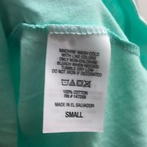 Simply Southern Tops - Nwt- simply southern tank top sz small